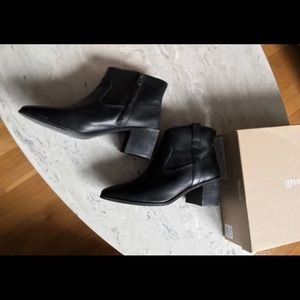 Madewell Lonnie Boot - Size 10